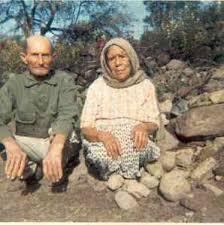Pachito y Mariquita